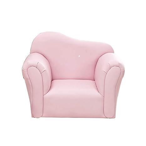 Amazon.com: YONGJUN Sofá infantil de dibujos animados, silla ...