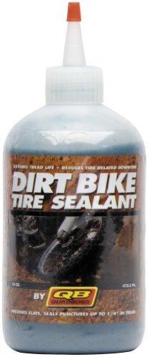 (QuadBoss Tire Sealant - 16oz. Bottle 0848)