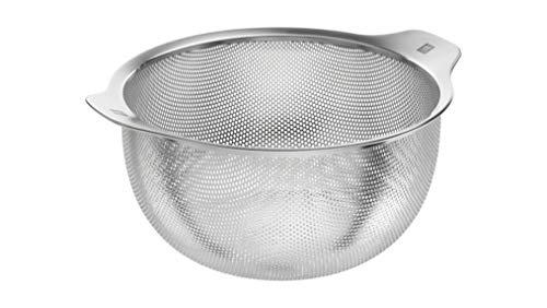 Peneira, Aço Inoxidável, Prateado, 24 cm, ZWILLING Table