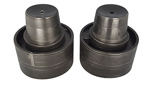 Rear coil spacers 30mm for Citroen BERLINGO 2008-present   C4 GRAND PICASSO 2006-2014   C4 PICASSO 2006-2013   Lift Kit