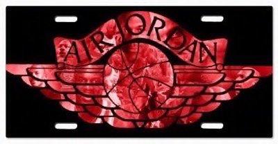 air-jordan-michael-jordan-vanity-license-plate
