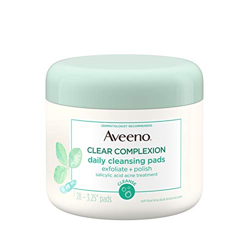 Aveeno Clear Complexion Daily