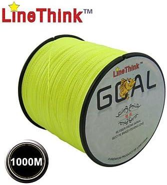 Man Friday LineThink 500M M Hilo trenzado PE 0.10-0.50mm mmPesca ...