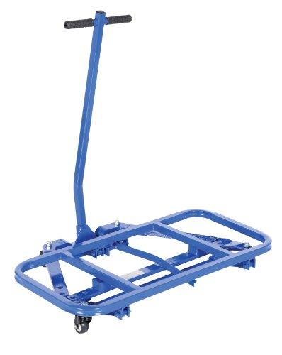 Vestil DESK-M Desk Mover, 600 lb. Capacity