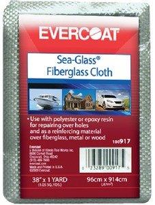 - Evercoat 100906 Sea Glass Cloth 60