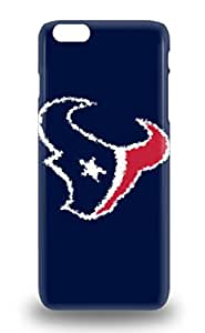 Prettyiphone 6 Plus 3D PC Case Cover NFL Houston Texans Logo Series High Quality 3D PC Case ( Custom Picture iPhone 6, iPhone 6 PLUS, iPhone 5, iPhone 5S, iPhone 5C, iPhone 4, iPhone 4S,Galaxy S6,Galaxy S5,Galaxy S4,Galaxy S3,Note 3,iPad Mini-Mini 2,iPad Air )