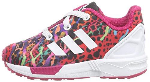 Adidas originals M19403 Scarpa ginnica Bambino White/pink 21