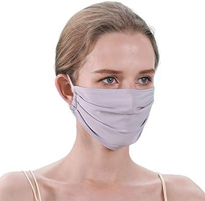 マスク で 肌荒れ