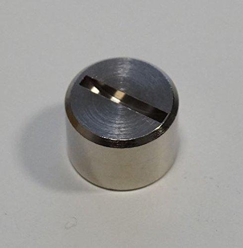 CALOR - Bouchon de cuve vidange avec joint pour fers à repasser CALOR