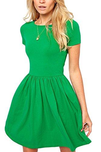 szivyshi - Corsé - para mujer Verde