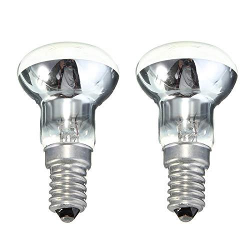 30w Edison Bulb, R39 Reflector Lava Vervangend Spot Gloeilamp Gloeilamp Gloeidraad Lamp (E14)