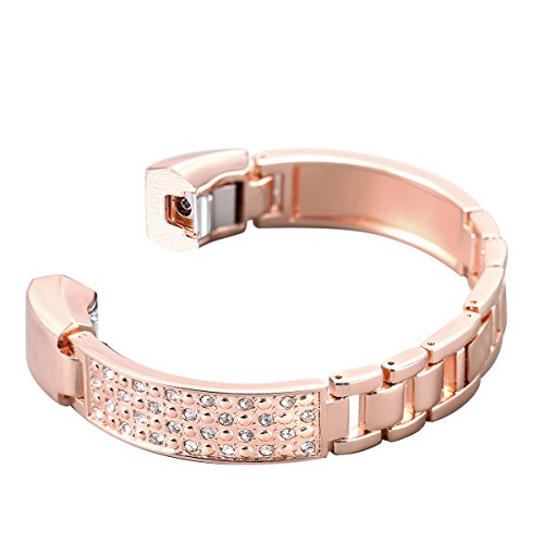 Fitbit bayite Jewelry Adjustable Bracelet product image