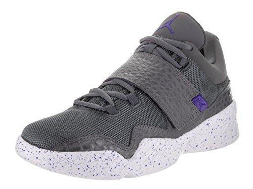 Montantes Basket Chaussures de NIKE 854557 005 Gris Homme 1UqnX6