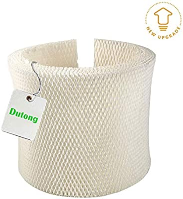 MA0800 MA0601 Dutong Replacement MAF2 Wicking Humidifier Filter for MA0600 MA08000;15408 154080