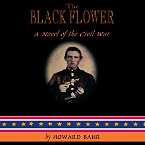The Black Flower Audiobook