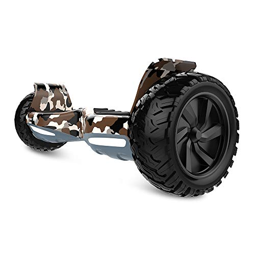 HYPER GOGO 8.5' Hoverboard Camouflage