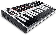 AKAI Professional MPK Mini MK3-25 Key USB MIDI Keyboard Controller With 8 Backlit Drum Pads