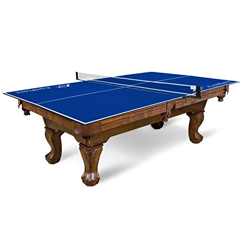 Details About Eastpoint Sports Foldable Table Tennis Conversion Top Features No Assembly Ea