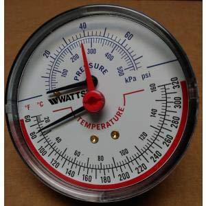 WATTS DPTG3-3/0615631 1/2
