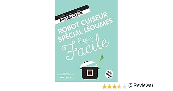 Robot cuiseur légumes: 24699 (Cuisine): Amazon.es: Collectif: Libros en idiomas extranjeros