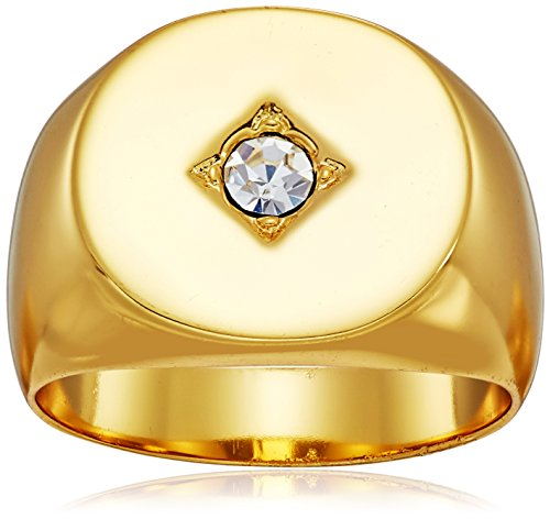 Jules Smith Signet Ring, Size - Com Signet