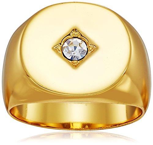 Jules Smith Signet Ring, Size - Signet Com