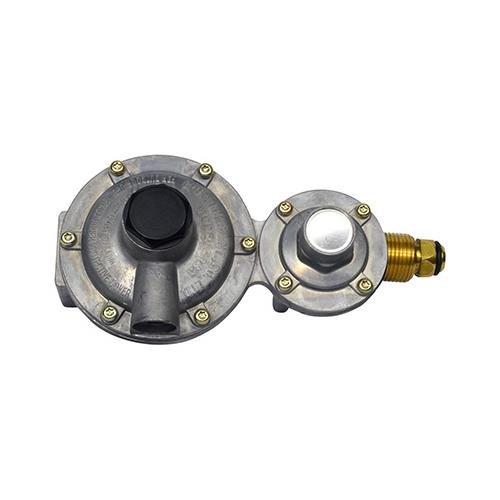 Mr Heater F273863 Propane 2 Stage Regulator