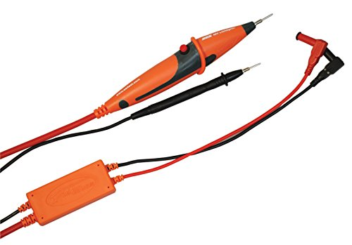 Electronic Specialties 185 48V LOADpro Dynamice Test Leads