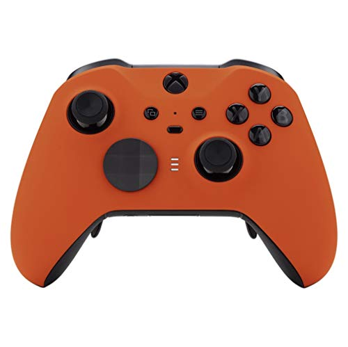 Custom Elite 2 Controller Compatible with Xbox One (Orange)