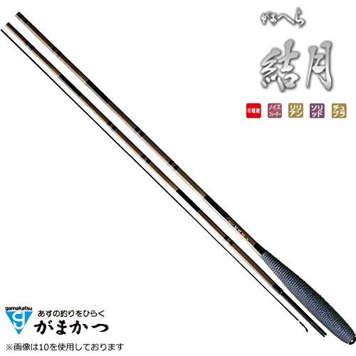 GAMAKATU(がまかつ) がまへら 結月(ゆづき) 12尺 B01M1N63DX