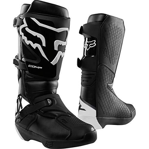 Fox Racing 2019 Comp Boots (11) (Black)