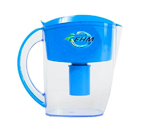 mineral water pitcher - 3