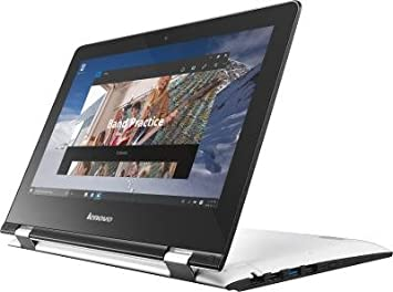 Lenovo Yoga 300-11IBR 29,46cm (11,6)  4Gb 500GB Win 10 ...