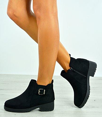 Chaussures - Cheville Moulin Bottes R703VAI6