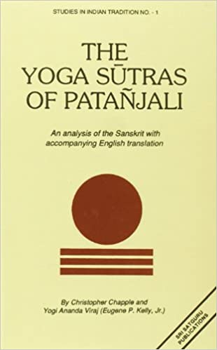 Yoga Sutras of Patanjali: An Analysis of the Sanskrit with ...