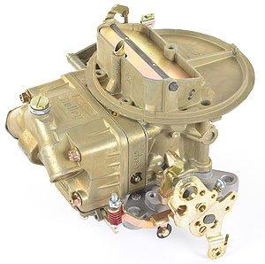 4 barrel carburetor chevy 350 - 3