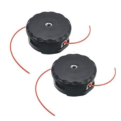 Trimmer Head For Echo Speed-Feed 400 SRM-230 SRM-210 SRM-225 Bump Feed String