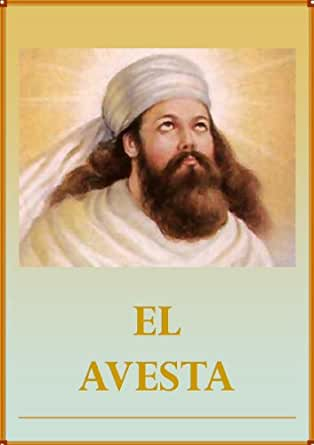 El Avesta eBook: Anonimo: Amazon.es: Tienda Kindle