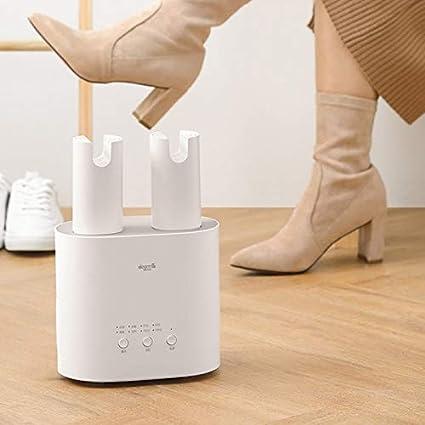 Deerma Dem HX20 - Zapato de Secado de deshumidificación de Temperatura Constante/Doble Salida U de Xiaomi Youpin