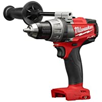 Milwaukee 2703 20 Drill Driver Torque Basic Info