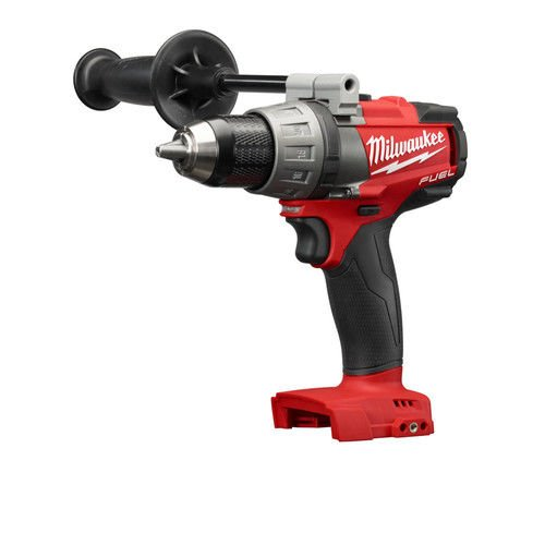 "Milwaukee 2703-20 M18 FUEL 1/2"" Drill/Driver (Bare Tool)-Peak Torque = 1,200 in-lbs"