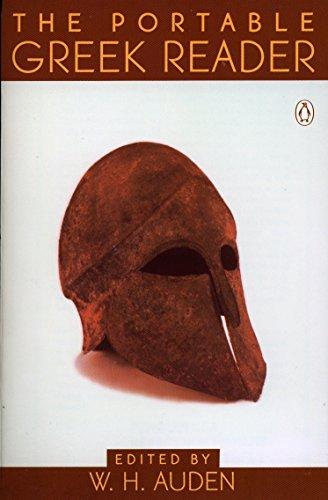 The Portable Greek Reader (Portable Library)