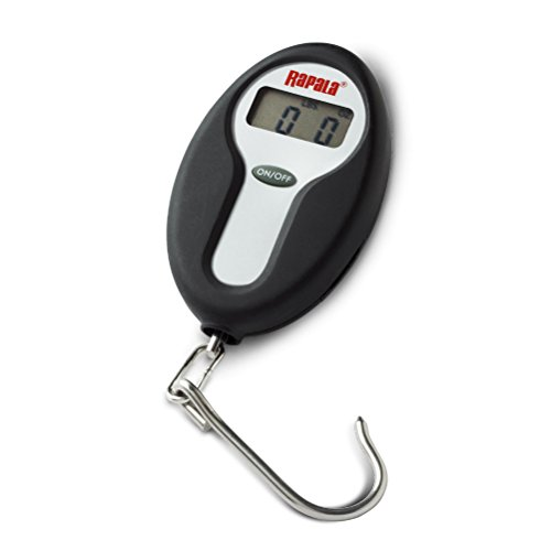 (Rapala Mini Digital Scale 25lb)