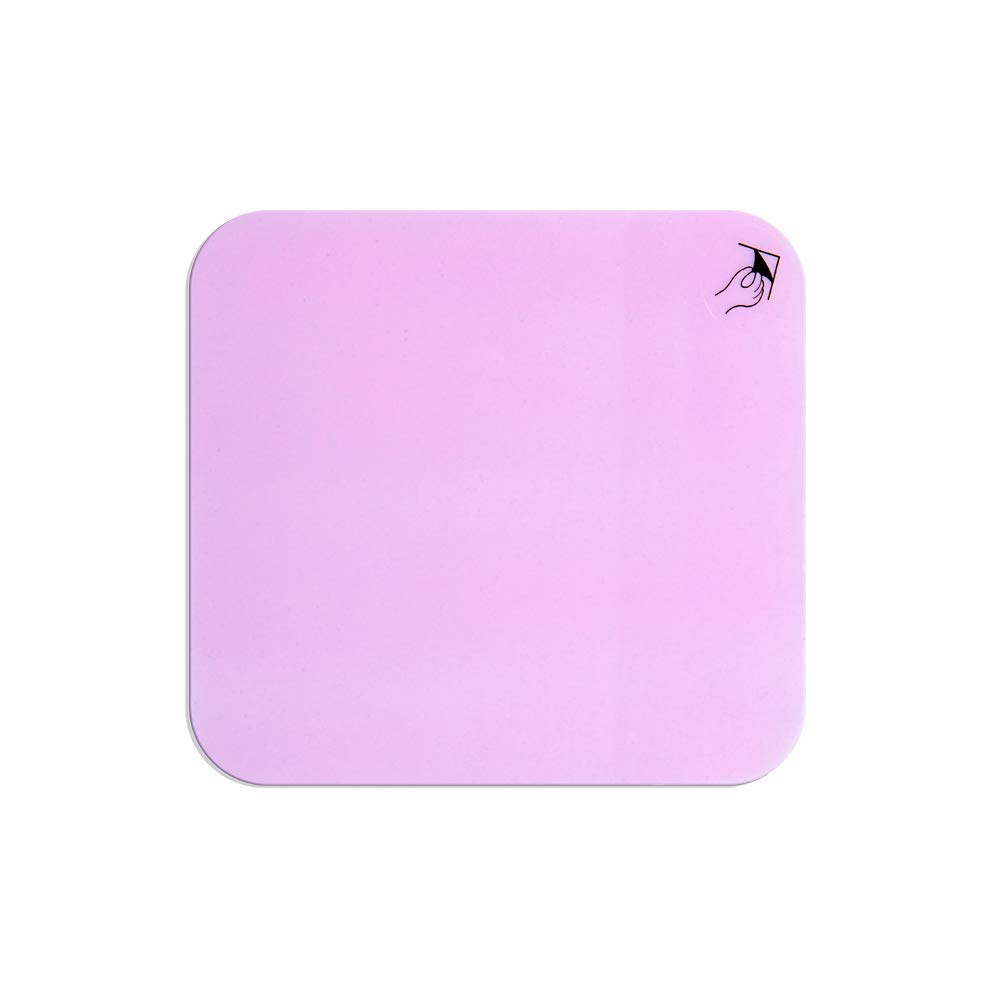 Epi-derm Standard Sheet - 4.7 x 5.7 in - (Clear) Silicone Scar Sheets from Biodermis