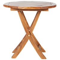 All Things Cedar TS26 Teak Bistro Table