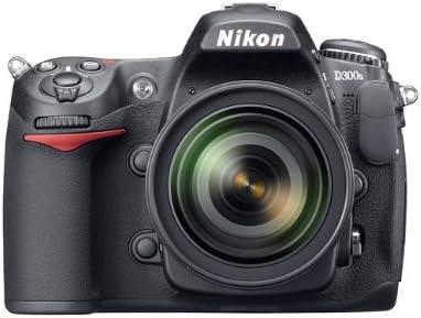 Nikon D300S - Cámara réflex Digital de 12.0 MP (Pantalla de 3 ...