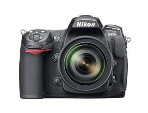 """Nikon D300S - Cámara réflex digital de 12.0 Mp (pantalla de 3"""") negro - sólo cuerpo"""