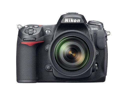 4 opinioni per Nikon D300S Fotocamera Digitale Reflex 13.1 megapixel [Versione EU]