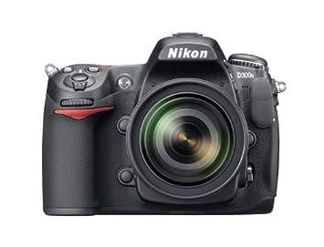 Nikon D300 Digital Camera Driver (2019)