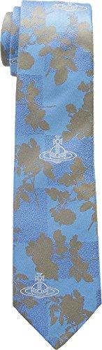 Vivienne Westwood  Men's 81050001-10345-CS Light Blue One Size by Vivienne Westwood